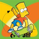 Polštářek  - The Simpsons Bart