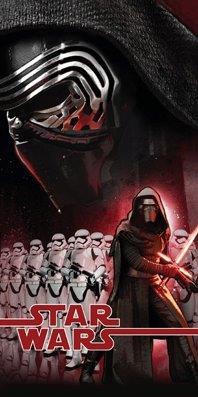 Dětská osuška - Star Wars