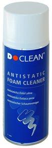 D-Clean Antistatická čistící pěna P-2000 - 400 ml