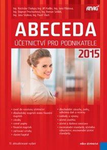 Abeceda účetnictví pro podnikatele 2015