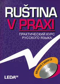 Ruština v praxi – verze s CD