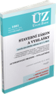 ÚZ 1081 / Stavební zákon a vyhlášky, Autorizované profese ve výstavbě