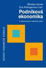 Podniková ekonomika. 6. přepracované a doplněné vydání