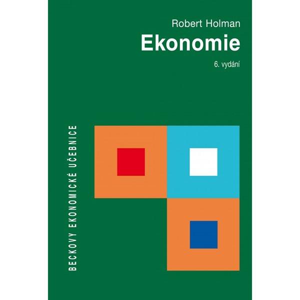 Ekonomie - Robert Holman