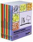 Ediční řada 11 komplexních metodik jednotlivých oblastí předškolního vzdělávání