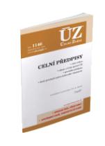 ÚZ 1146 / Celní předpisy