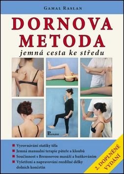 Dornova metoda - Gamal Raslan - 15x21 cm