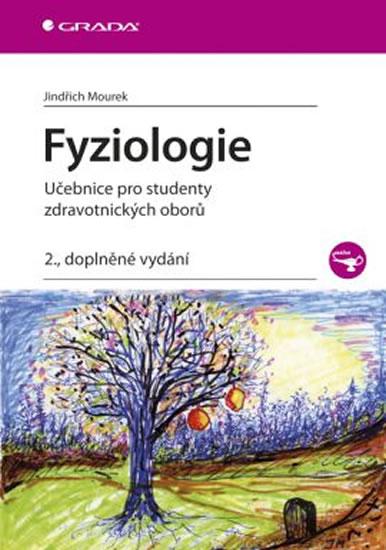 Fyziologie - Mourek Jindřich - 14x21 cm