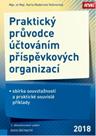 Praktický průvodce účtováním příspěvkových organizací
