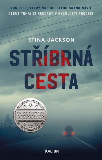Stříbrná cesta - Stina Jackson