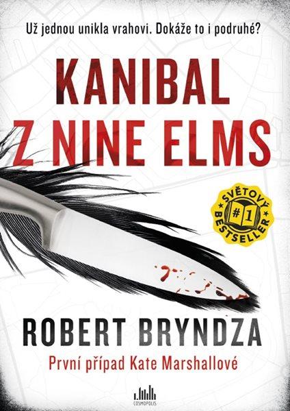 Kanibal z Nine Elms - Bryndza Robert