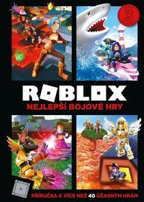 Roblox - Nejlepší bojové hry