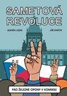 Sametová revoluce - Pád železné opony v komiksu