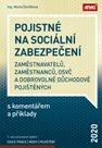 Pojistné na sociální zabezpečení s komentářem a příklady 2020