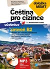 Čeština pro cizince B2 - s doložkou MŠMT
