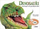 Dinosauři - Fascinující svět pravěkých obrů