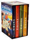 Ladislav Zibura: Všechny krásy světa (čtyřbox)