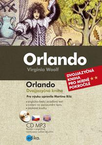 Orlando + CD mp3