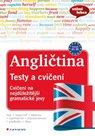 Angličtina Testy a cvičení