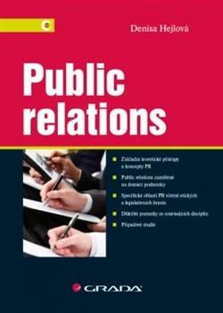 Public relations - Hejlová Denisa - 17x24 cm