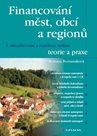 Financování měst, obcí a regionů – teorie a praxe