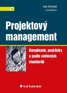 Projektový management - Doležal Jan a kolektiv - 17x24 cm, Sleva 15%