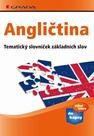 Angličtina - Tematický slovníček základních slov