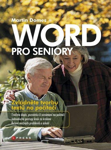 Word pro seniory - Martin Domes - 17x23 cm