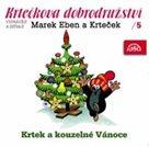 CD Krtečkova dobrodružství 5 - Krtek a kouzelné Vánoce