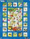 Puzzle MAXI - Bezpečnost silniční dopravy/35 dílků