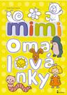 Mimi omalovánky