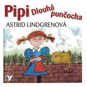 CD Pipi Dlouhá punčocha