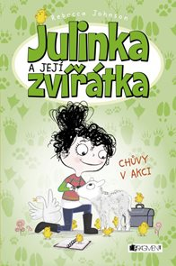 Julinka a její zvířátka – Chůvy v akci