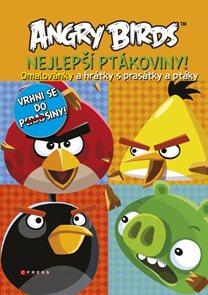 Angry Birds Nejlepší ptákoviny