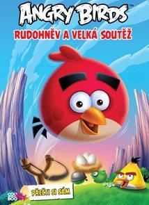 Angry Birds - Rudohněv a velká soutěž