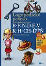 Logopedické pexeso a obrázkové čtení B-P-N-D-F-V-K-H-CH-ĎŤŇ