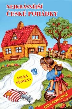 Nejkrásnější české pohádky - 15x21 cm