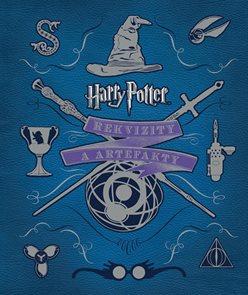 Harry Potter - Rekvizity a artefakty