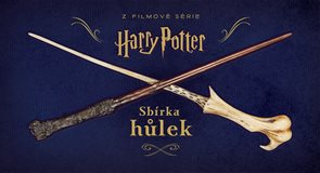 Harry Potter - Sbírka hůlek