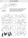 Havran Nezbeda - V zoo