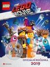 THE LEGO® MOVIE 2™ Oficiální ročenka 2019