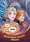 Ledové království 2 - Nejkrásnější kolekce příběhů