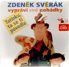 CD Zdeněk Svěrák vypráví své pohádky