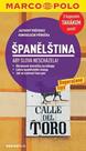 Španělština s kapesním tahákem uvnitř