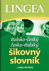 Šikovný slovník Italsko-český česko-italský
