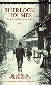 Sherlock Holmes - The Complete Novels and Stories Volume 1