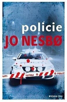 Policie ( brož. ) - Jo Nesbo - 12x19 cm