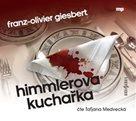 CD Himmlerova kuchařka