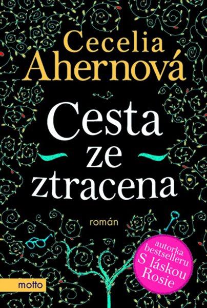 Cesta ze ztracena - Cecelia Ahernová - 13x20 cm, Sleva 26%