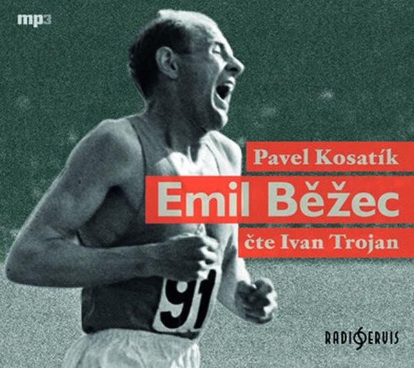 CD Emil Běžec - Kosatík Pavel